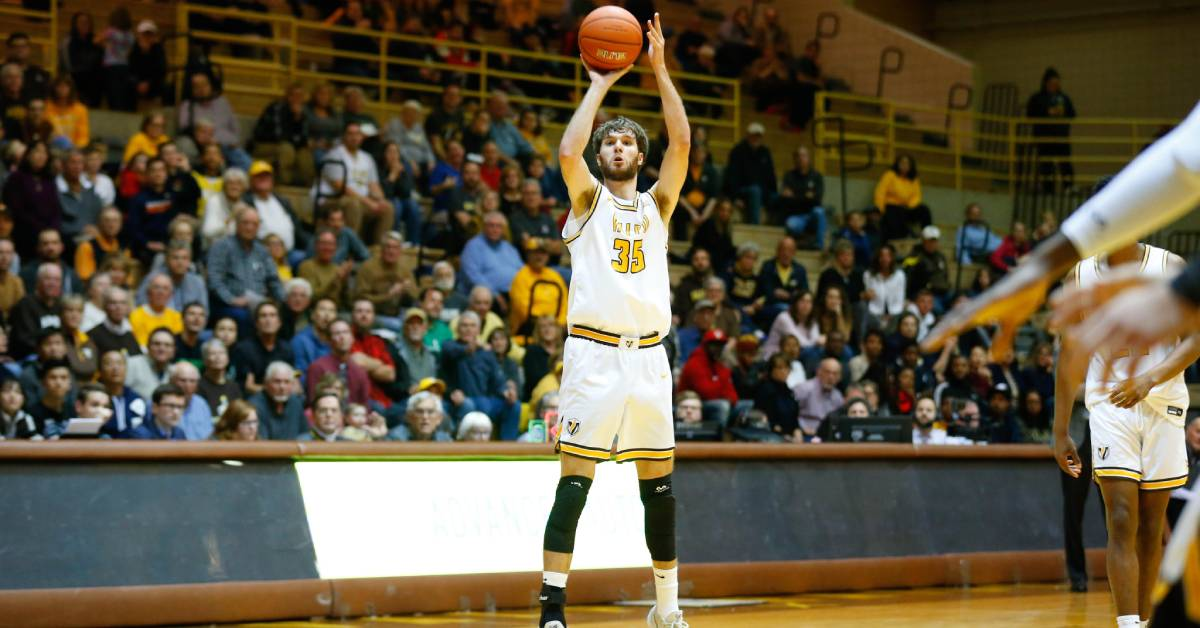 Behind-the-Scenes: How Game Day Comes Together for Valpo Crusader's Basketball