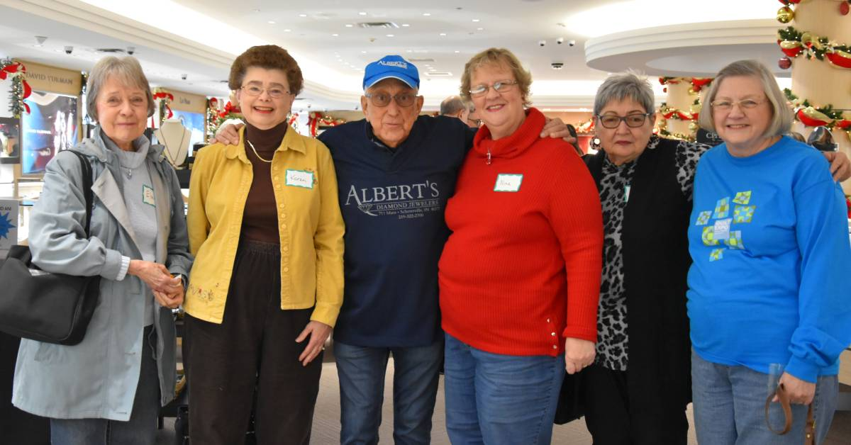 Albert's Diamond Jewelers celebrates customers, 60 years in business