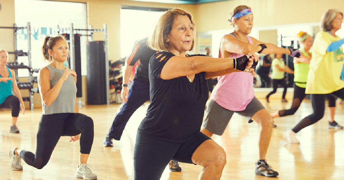 Join Franciscan Health Fitness Centers for annual Fall Open House at all three clubs: Chesterton, Chicago Heights, Schererville