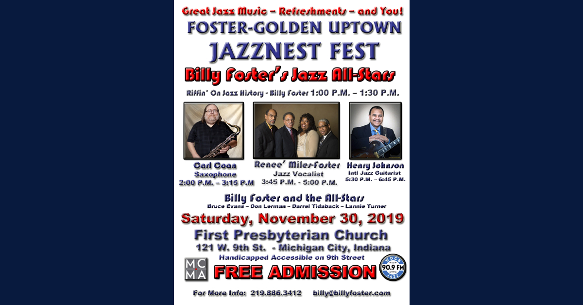 Jazz All-Stars Festival