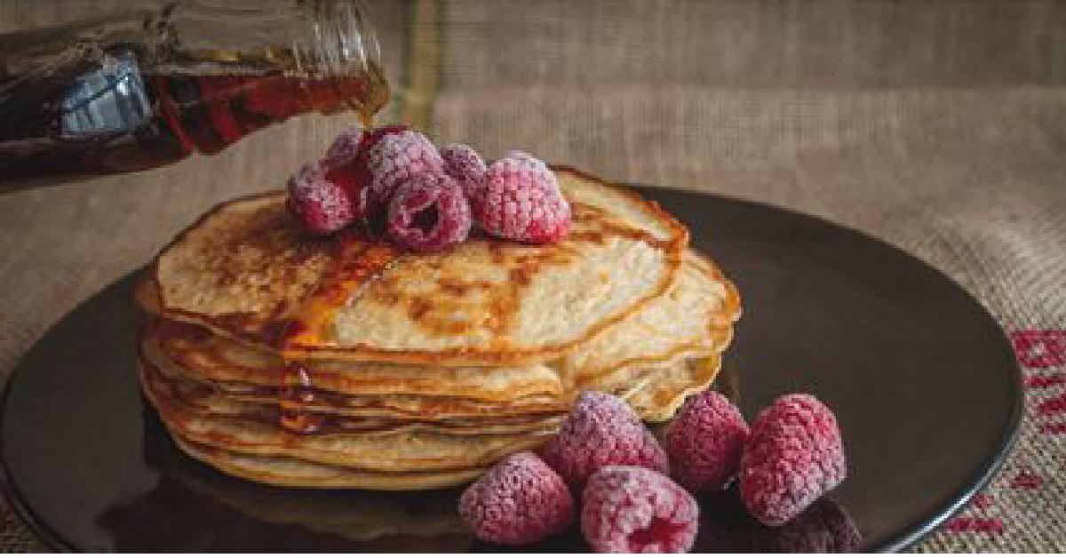Veterans Day Free Pancake Breakfast & Ceremony