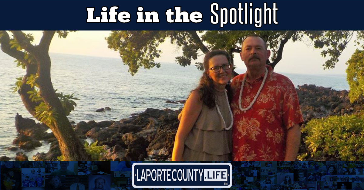 A La Porte County Life in the Spotlight: Steve Loeffler