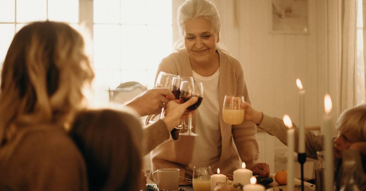 Strack & Van Til Catering simplifies party planning