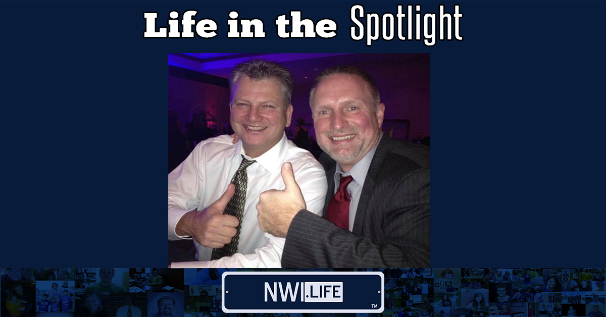 A Northwest Indiana Life in the Spotlight: Tim Grzych