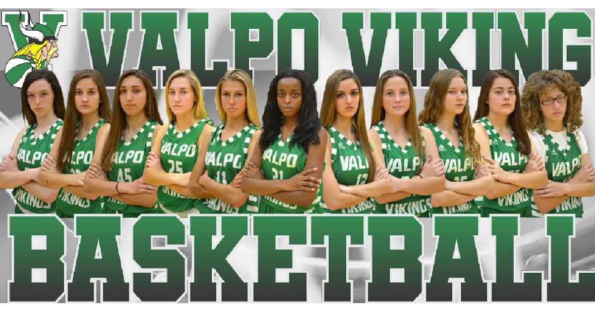 Meet the Vikes hosted by VHS Girls Basketball