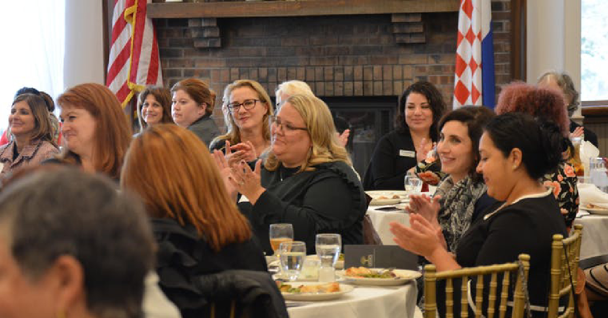 Legacy Foundation's Women in Philanthropy group makes positive collective impact on community