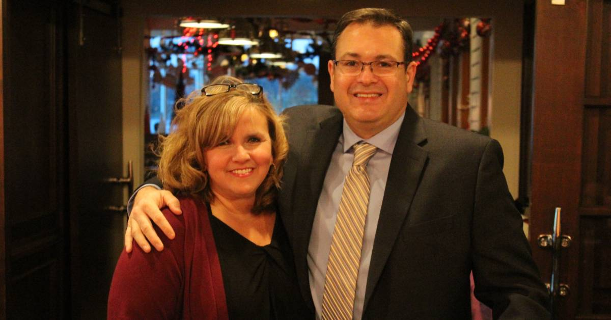 Advanced Dental Concepts celebrates milestone year with holiday party