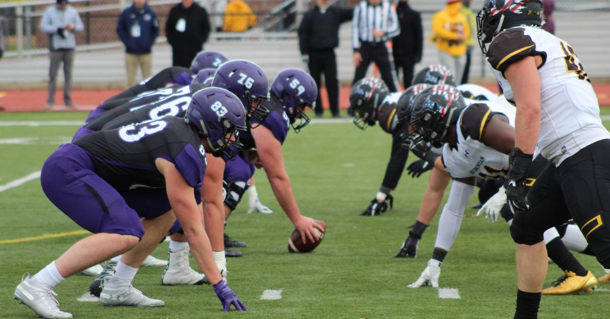 Hobart Hosts Inaugural America's Crossroads Bowl Featuring Ohio Dominican and Truman State