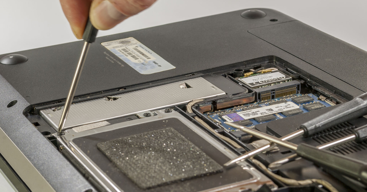 Why managed services are better than PC repair
