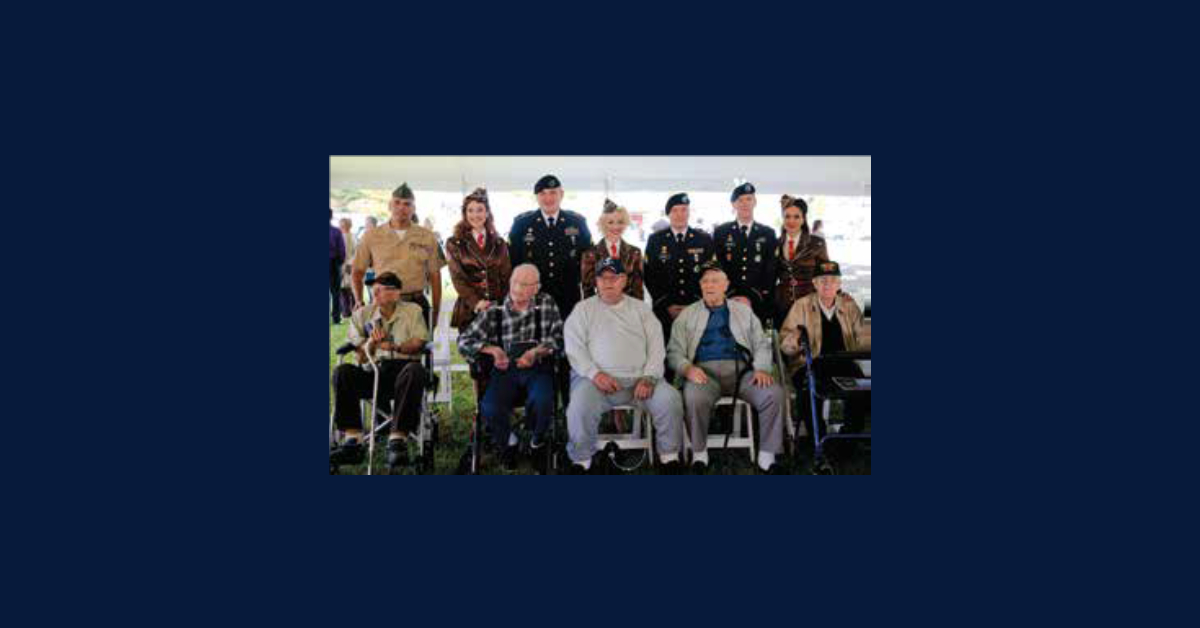 An enduring commitment to veterans