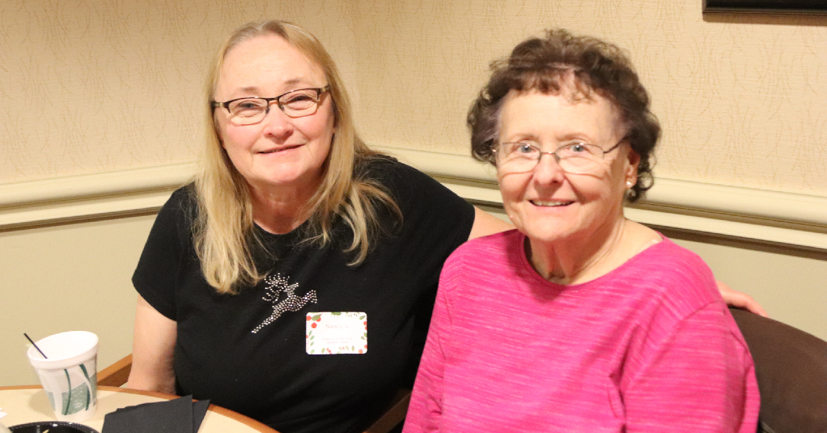 Residences at Deer Creek Offers Valuable Educational Presentation on Marriage and Dementia