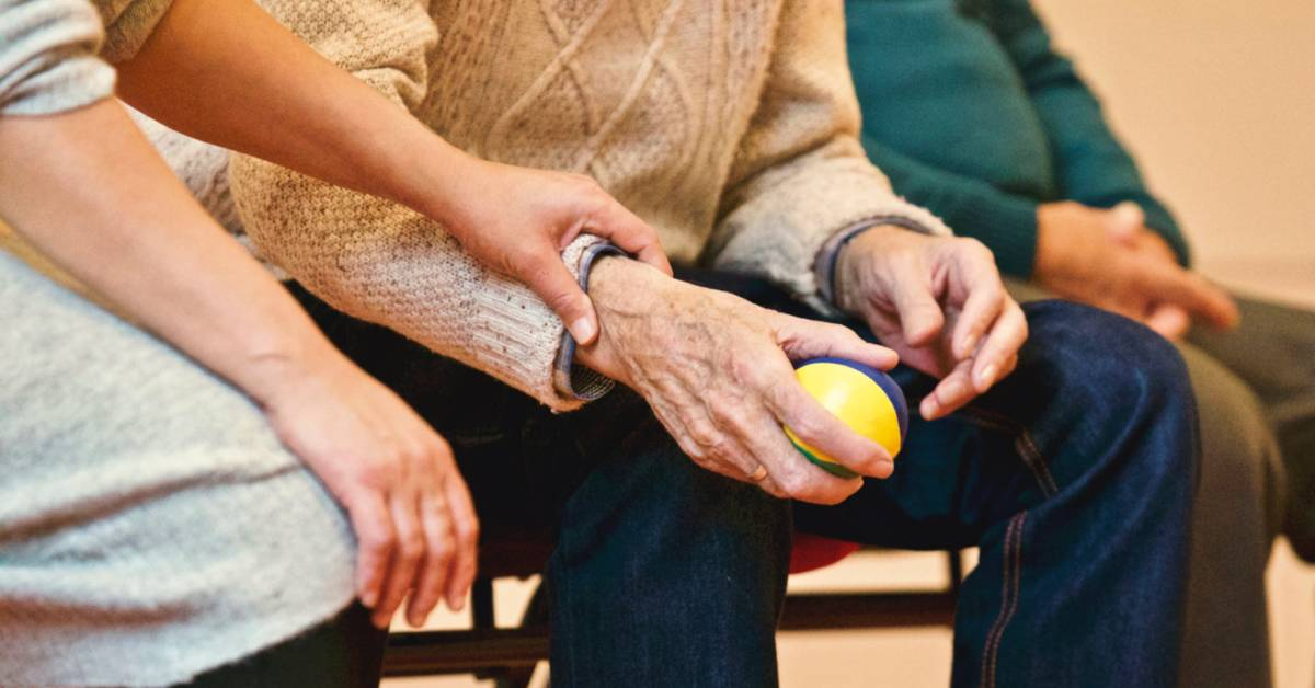 Residences at Coffee Creek offers monthly support groups open to the community