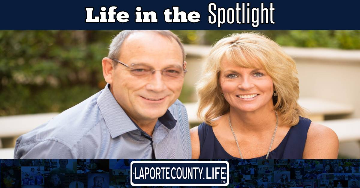 A La Porte County Life in the Spotlight: Karyl Machek-Feikes