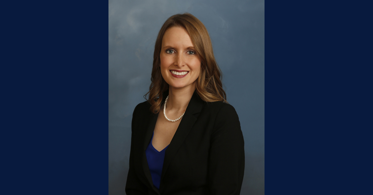Centier Bank appoints Lauren Zurbriggen as Financial Education and Community Outreach Coordinator