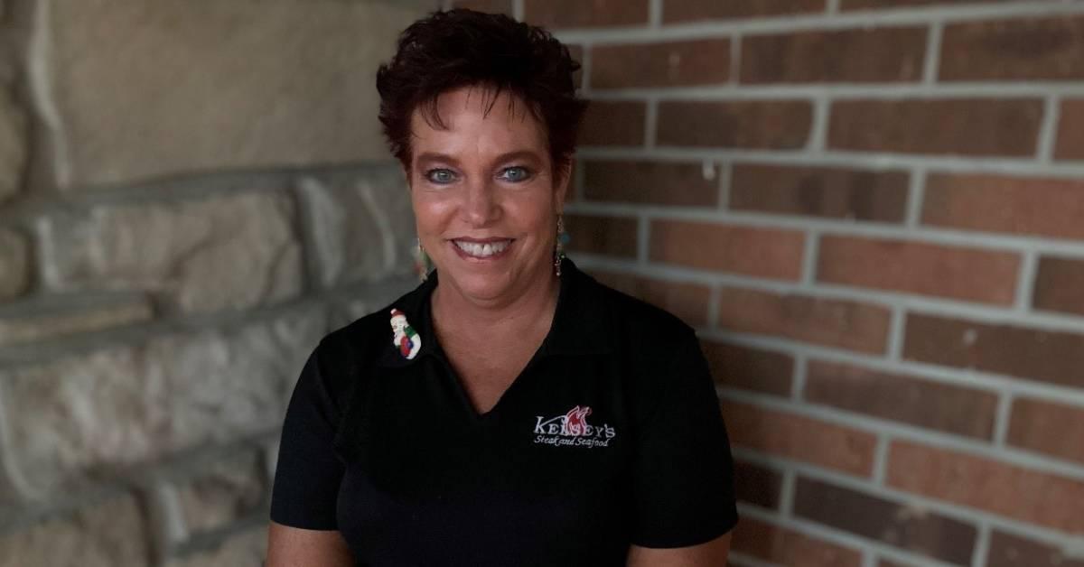 A Kelsey' Steak House Employee Spotlight: Linda Culp