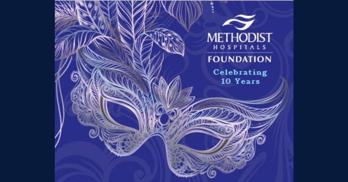 Methodist Hospitals Foundation Masquerade Ball