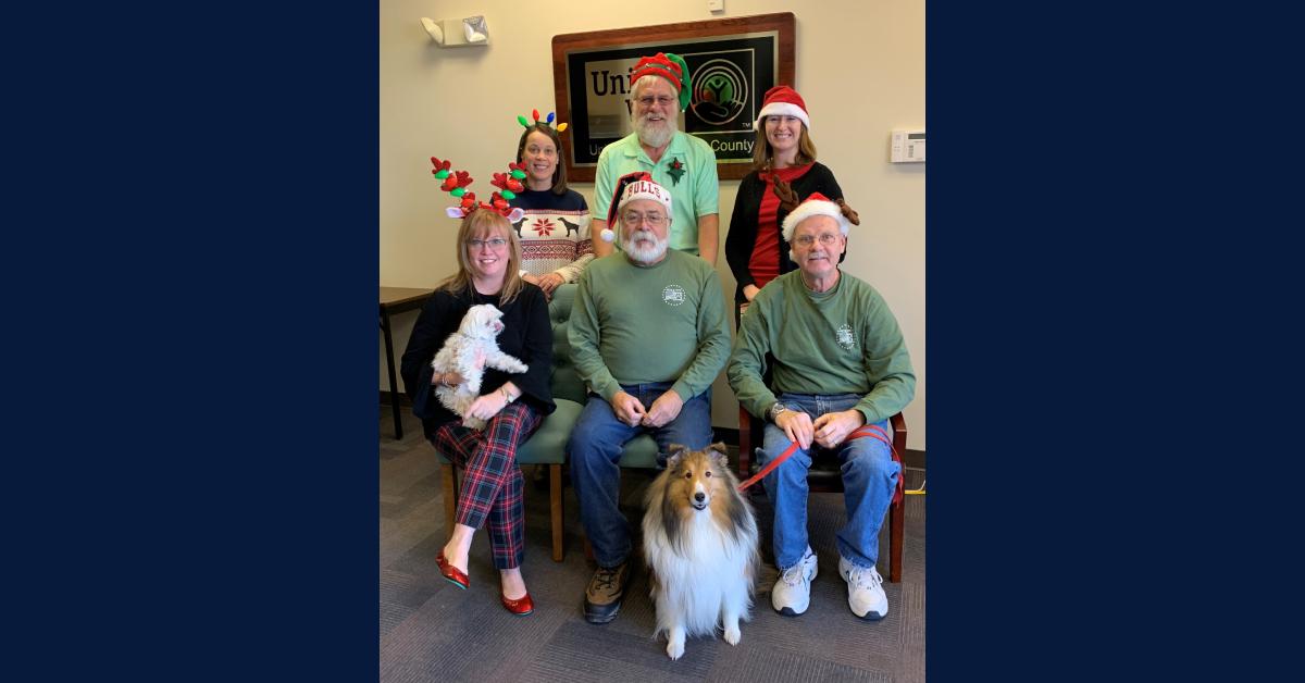 Pets N Vets Program receives $3,700 donation