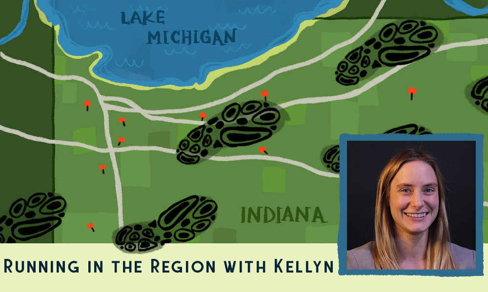 Running The Region with Kellyn: Overcoming Injuries