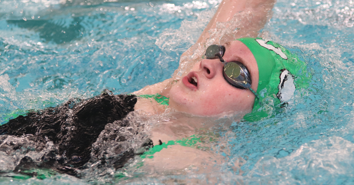 Valpo Vikings swimming, diving host first meet in four years at new natatorium