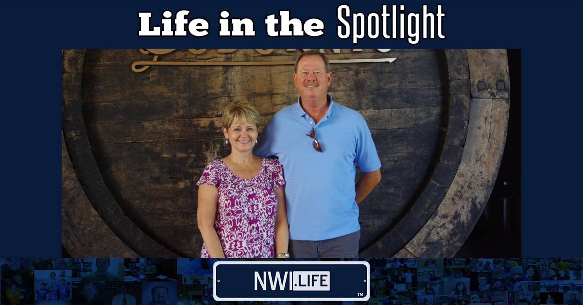 A Northwest Indiana Life in the Spotlight: Vicky Gadd