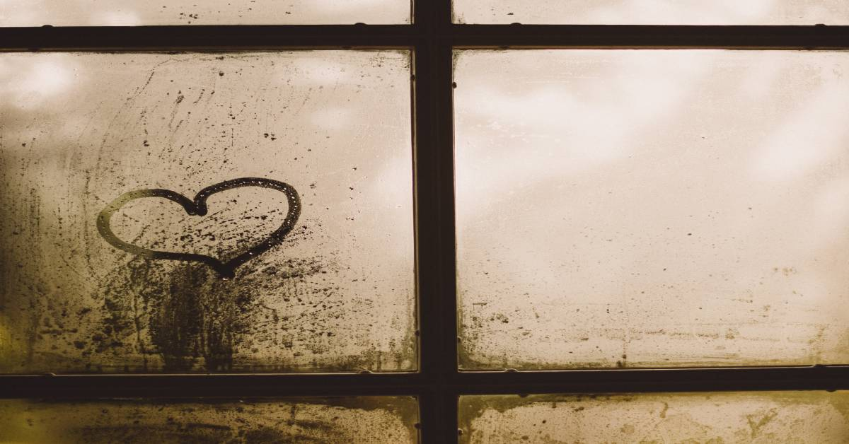 Keep your windows condensation-free with tips from Terry's Discount Windows & More