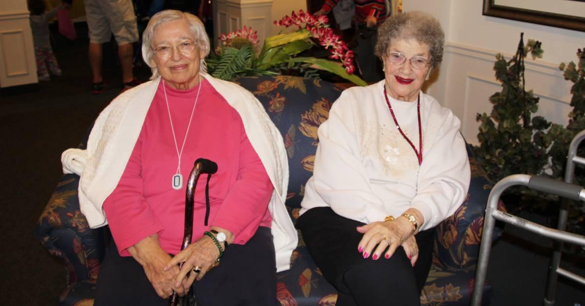 Seniors find new beginning at Rittenhouse Village at Valparaiso