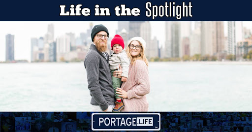 A Portage Life in the Spotlight: Tommy Vardaman