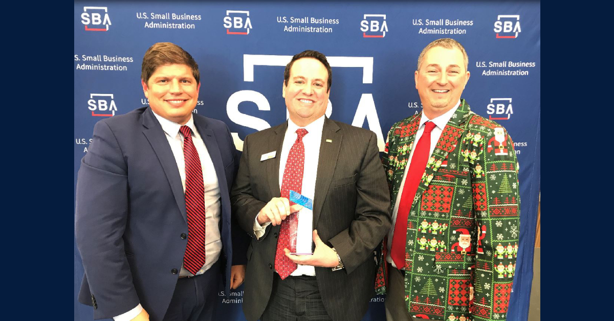 1st Source Bank recognized for small business lending across the state