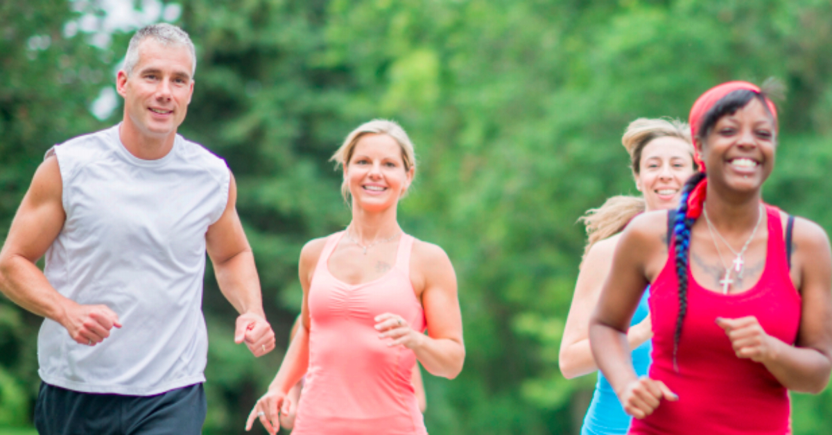 40s, 50s and Fit: What's my heart risk?