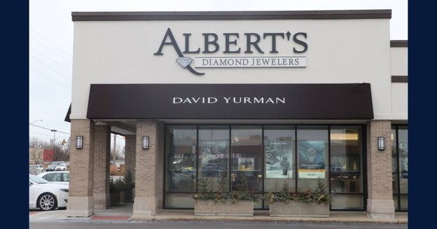 Expertise runs deep in the culture of Albert's Diamond Jewelers