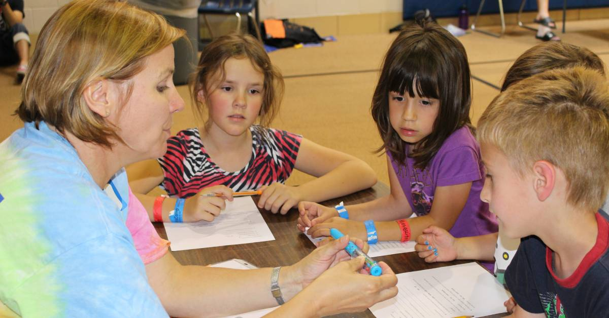Boys & Girls Clubs of Greater Northwest Indiana prepares children for a bright future