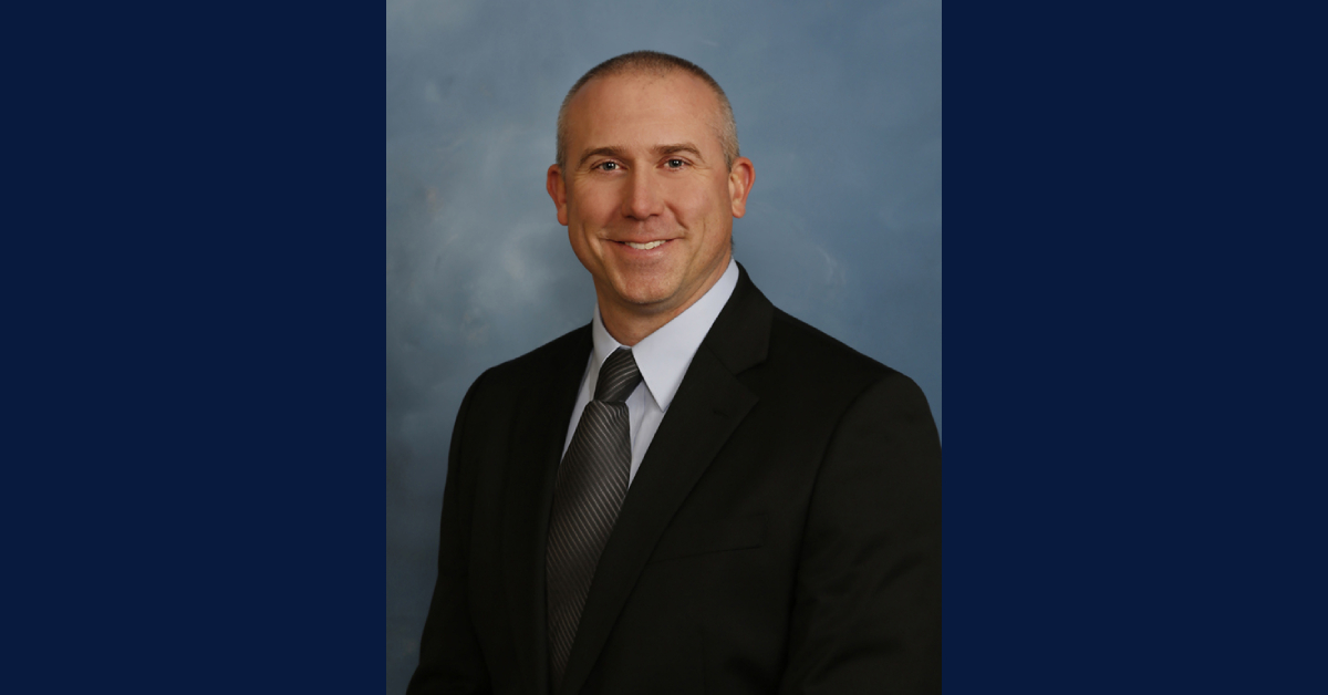 Centier Bank appoints Ryan Glassman as Operations Performance Analyst Manager