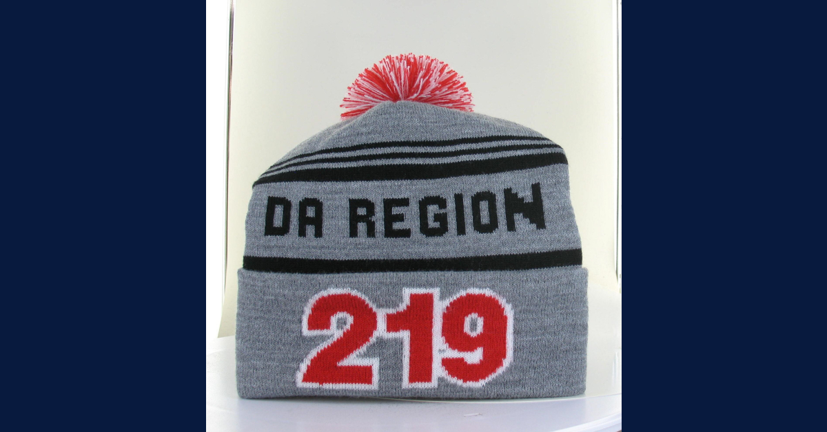 Celebrate 'Da Region at 219 Day