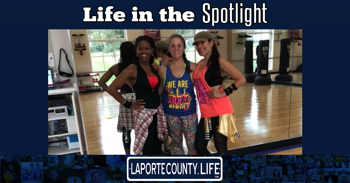 A La Porte County Life in the Spotlight: Daisy Lee