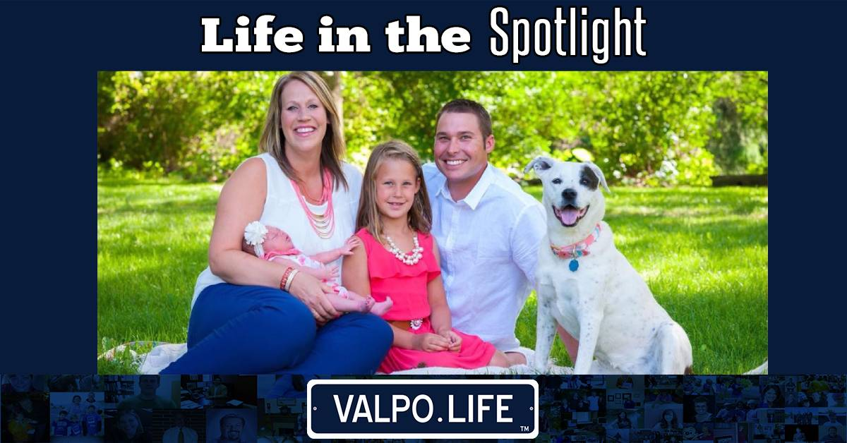 A Valpo Life in the Spotlight: Danielle Esola