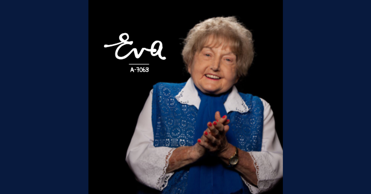 IU Northwest to screen moving biopic 'Eva: A-7063' on International Holocaust Remembrance Day