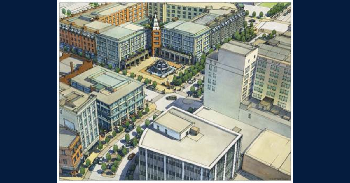 Request for proposal released for downtown site