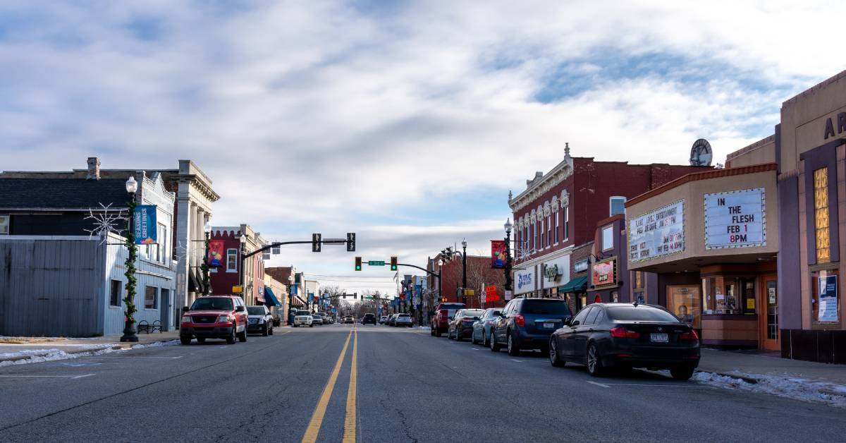 Small Town Spotlight: Hobart Indiana