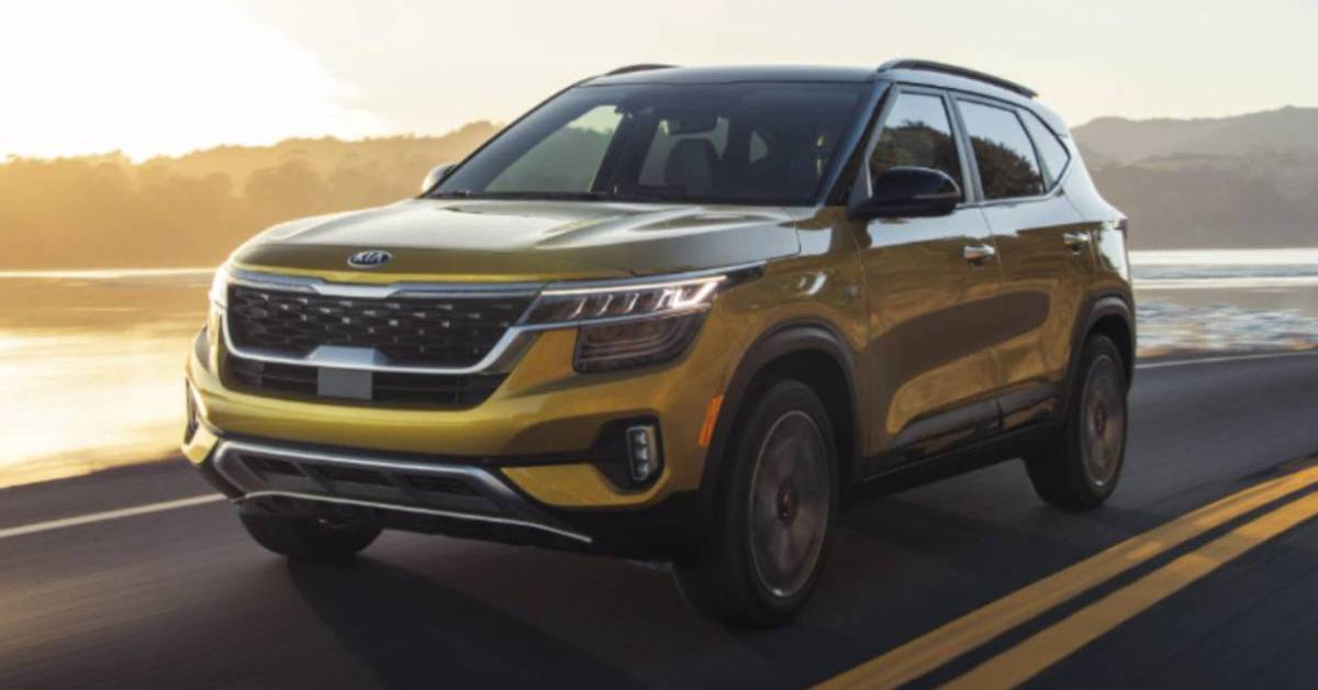 Kia electrifies audiences with what they do best – SUVs