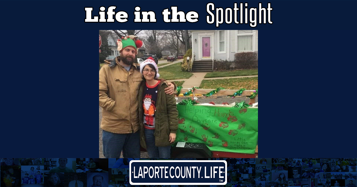 A La Porte County Life in the Spotlight: Kyleen Fuller
