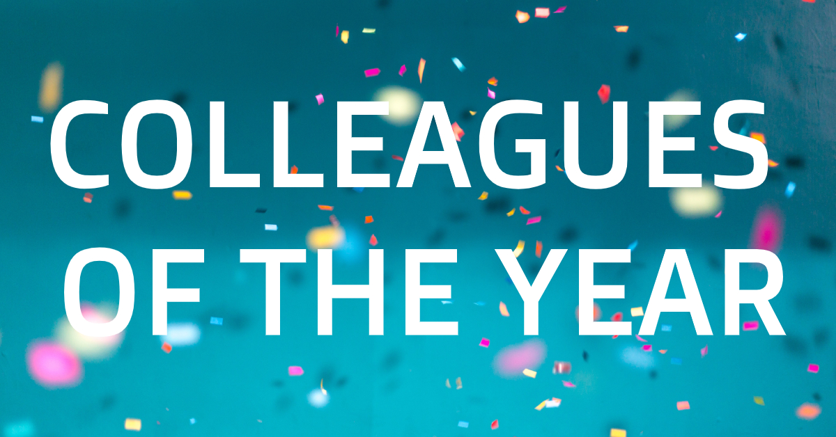 La Porte, Starke Hospitals announce Colleagues of the Year