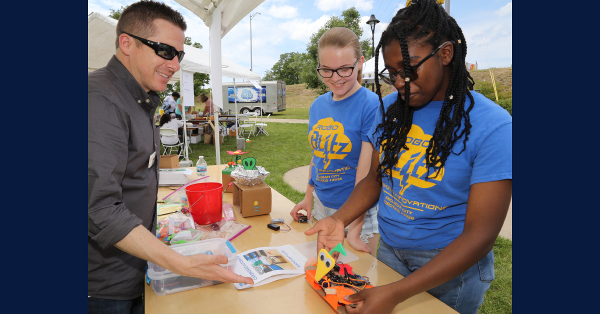 Makers, crafters and performers wanted for second annual South Shore Maker Faire