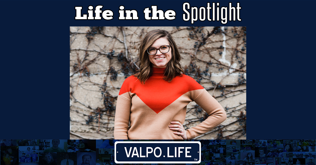 A Valparaiso Life in the Spotlight: Mackenna Kispert