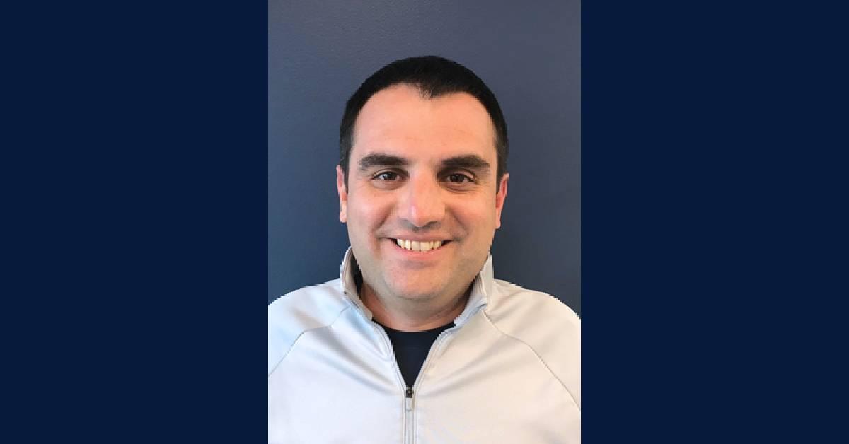 A Portage EDC Board Member Spotlight: Matt Harris