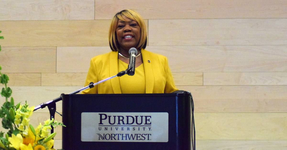 Purdue University Northwest honors Martin Luther King Jr. with two celebrations