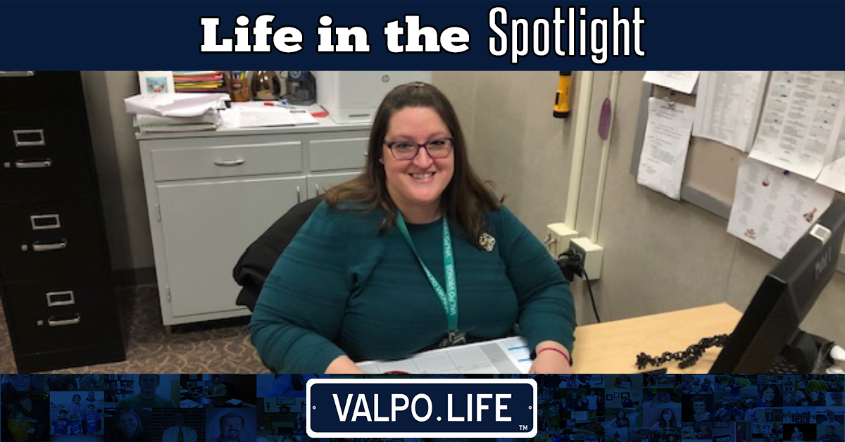 A Valpo Life in the Spotlight: Sherry Trace