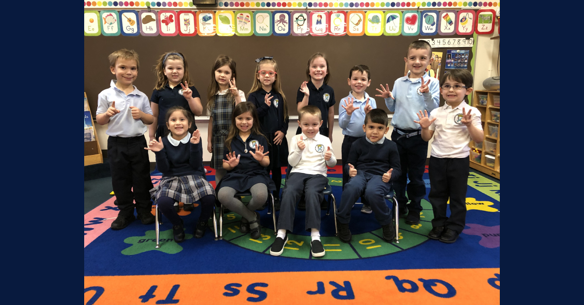 St. Mary Catholic Community School – Popular parochial school in Crown Point hosts annual open house events