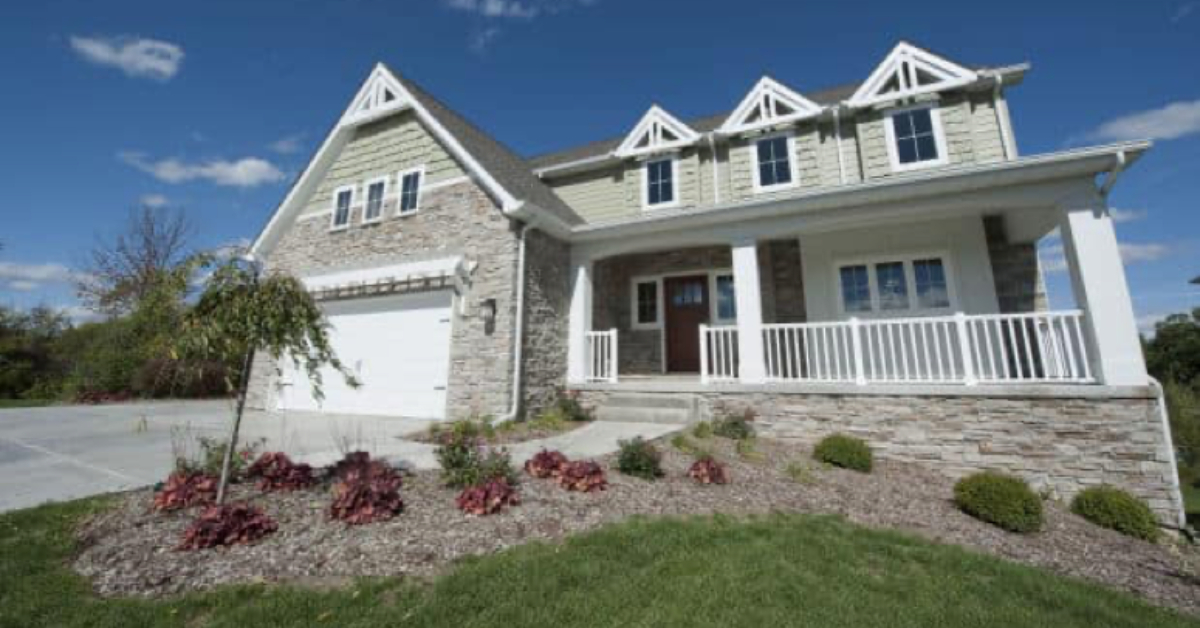 A Steiner Homes Subdivision Spotlight: Deer Ridge South and Ellendale Farm