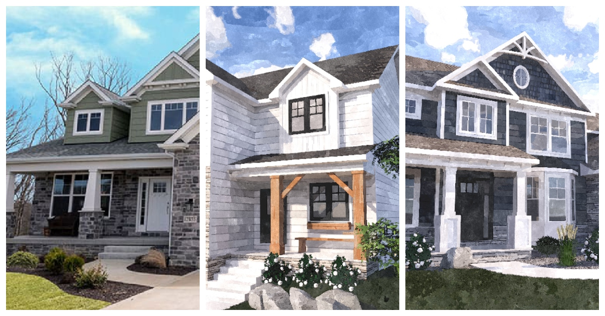 Steiner Homes revealing new models at Scattered Parade of Homes Jan. 25, 26
