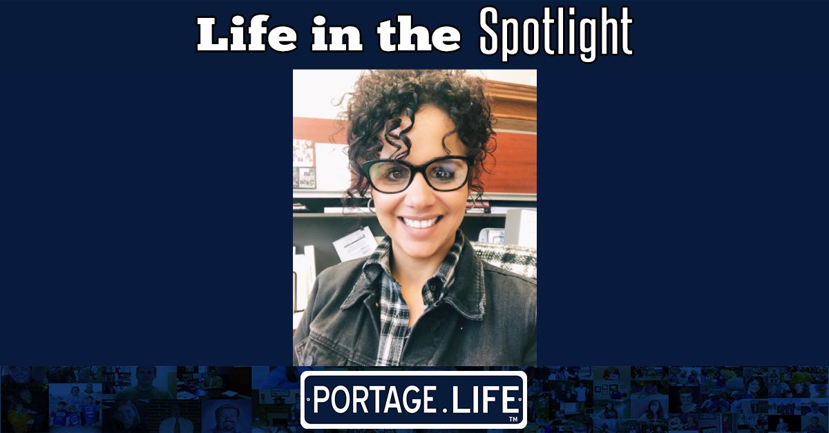 A Portage Life in the Spotlight: Sue Soler